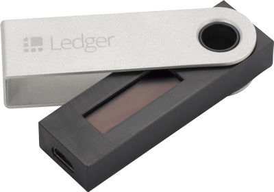 ledger nano s bitcoin hardware wallet